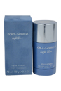 Light Blue by Dolce & Gabbana for Men - 2.4 oz Deodorant Stick