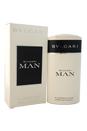 Bvlgari Man by Bvlgari for Men - 6.8 oz Shampoo and Shower Gel