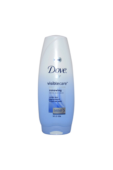 VisibleCare Renewing Creme Body Wash by Dove for Men - 18 oz Body Wash