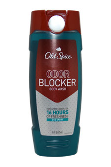 Odor Blocker Body Wash, Deo Sport at Perfume WorldWide