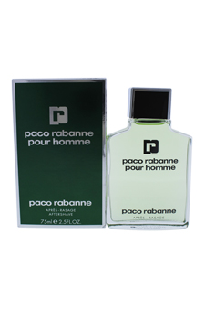 for Men - 2.5 oz After Shave