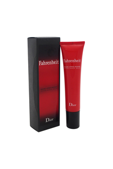 Christian Dior Fahrenheit  men 2.3oz Aftershave