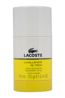 Lacoste Challenge Refresh at Perfume WorldWide