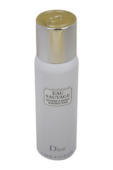 Christian Dior Eau Sauvage  men 6.7oz