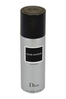 Christian Dior Dior Homme 5oz Spray Deodorant Spray