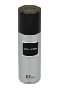 Dior Homme by Christian Dior for Men - 5 oz Deodorant Spray