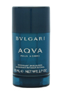 Bvlgari Aqva by Bvlgari for Men - 2.7 oz Deodorant Stick