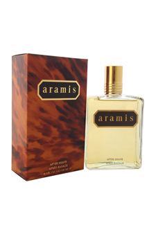 Aramis  men 8.1oz Aftershave