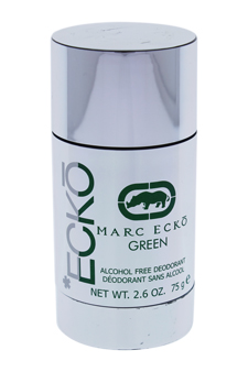 Ecko Green by Marc Ecko for Men - 2.6 oz Deodorant Stick