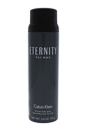 Eternity by Calvin Klein for Men - 5.4 oz Body Spray