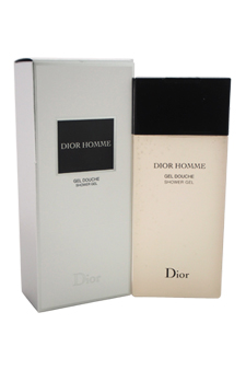 Christian Dior Dior Homme 6.76oz Shower Gel