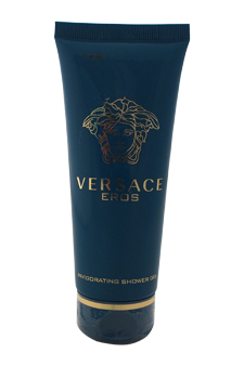Versace Eros  men 3.4oz Shower Gel