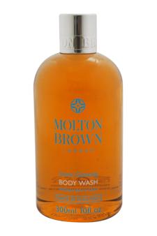 Suma Ginseng Body Wash by Molton Brown for Men - 10 oz Body Wash