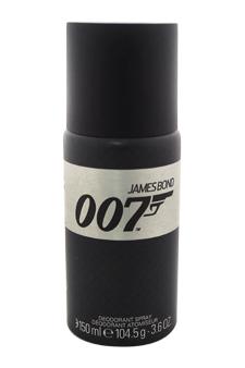 James Bond 007 by James Bond for Men - 3.6 oz Deodorant Spray