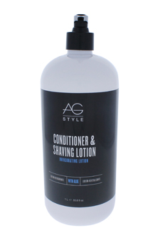 Conditioner & Shaving Lotion Invigorating Lotion