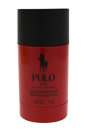 Polo Red by Ralph Lauren for Men - 2.6 oz Deodorant Stick