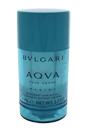 Bvlgari Aqva Marine by Bvlgari for Men - 2.7 oz Deodorant Stick