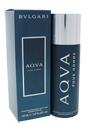 Bvlgari Aqva by Bvlgari for Men - 5.07 oz Refreshing Body Spray