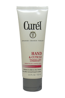 Targeted Therapy Hand & Cuticle Cream for Unisex - 3.5 oz Cream
