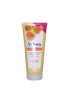 Apricot Cleanser Blemish Fighting for Unisex Clea