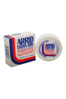 Extra Dry Antiperspirant& Deodorant Cream