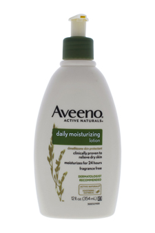 Daily Moisturizing Lotion