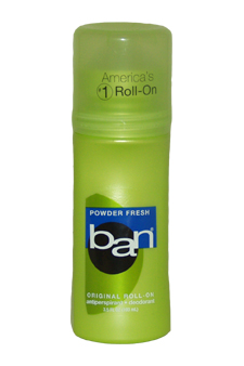 Powder Fresh Original Roll-On Antiperspirant Deodorant