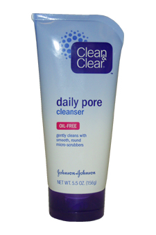 Oil-Free Daily Pore Cleanser for Unisex Clea