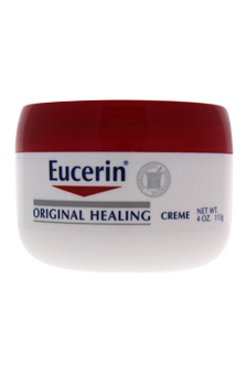 Original Moisturizing Creme by Eucerin for Unisex Moisturizer Cream