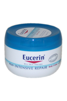 Plus Intensive Repair Body Creme by Eucerin for Unisex Body Cream