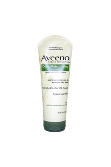 Active Naturals Daily Moisturizing Lotion by Aveeno for Unisex - 8 oz Lotion