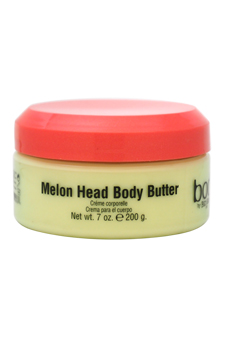 Bed Head Melon Head Body Butter by TIGI for Unisex - 7 oz Body Butter at Sears.com