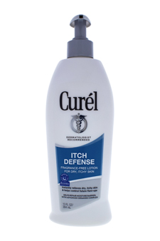 Itch Defense Lotion