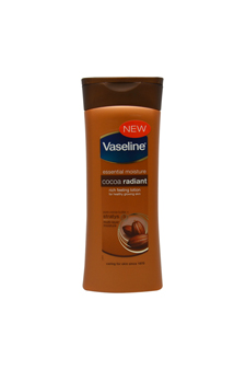 Cocoa Butter Deep Conditioning Body Lotion by Vaseline for Unisex - 13.52 oz Body Lotion