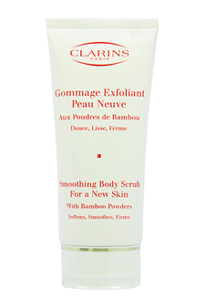 Smoothing Body Scrub For A New Skin by Clarins for Unisex -