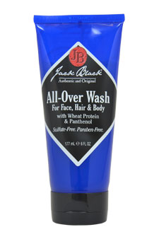 All-Over Wash for Face, Hair & Body at Perfume WorldWide