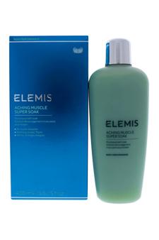 Aching Muscle Super Soak by Elemis for Unisex - 13.5 oz Bath Soak