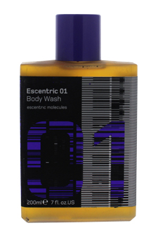 Escentric 01 by Escentric Molecules for Unisex - 7 oz Body Wash