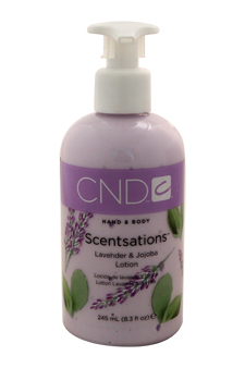 Scentsations - Lavender & Jojoba