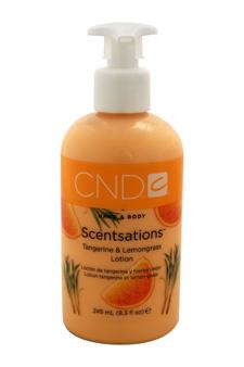 Scentsations - Tangerine & Lemongrass