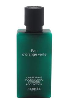 Eau D'Orange Verte by Hermes for Unisex - 1.35 oz Body Lotion