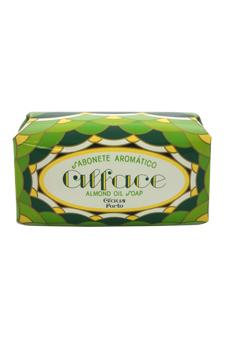 Alface Almond Soap