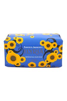 Ilyria Honeysuckle Soap