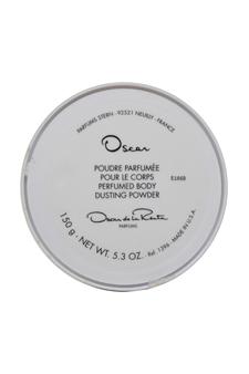 Oscar by Oscar De La Renta for Women - 5.2 oz Perfumed Dusting Powder