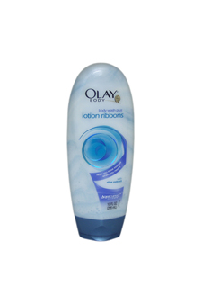 Body Body Wash Plus Lotion Ribbons by Olay for Women Body Wash