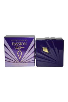 Passion by Elizabeth Taylor for Women - 5 oz Dusting Powder
