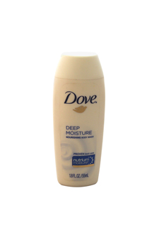 Visiblecare Renewing Creme Body Wash by Dove for Women Body Wash