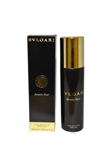 Bvlgari Jasmin Noir by Bvlgari for Women - 6.8 oz Body Lotion
