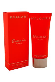 Bvlgari Omnia Coral women 3.4oz