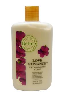Love Romance Body Moisturizing Souffle